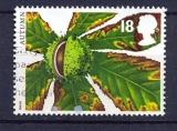 miniature Grande-Bretagne 1993 - Unificato N° 1690 - Automne
