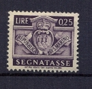 miniature Saint-Marin 1945 - Unificato N° 69