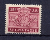 miniature Saint-Marin 1945 - Unificato N° 70