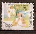 miniature Portugal Année Internationale de l'enfant - YT 1425