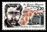 Saint Pierre et Miquelon 488 Photographe Louis Thomas