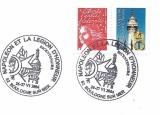 miniature N° 3587 NAPOLEON & la Légion d'honneur / Colonne de la grande armée (sur 2 scan)