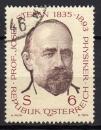 Autriche  - 1985 -  n°1636 (YT)  Joseph Stefan , physicien (O)