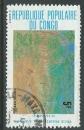 miniature Congo - Y&T 0623 (o)