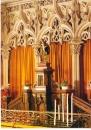 miniature Dunkerque église saint Eloi  chapelle saint Antoine de Padoue