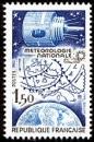 miniature France 2292 satellite Météo neuf **TB MNH  prix de la poste 0.23