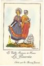 La Picardie  Illustration de Jean Droit  Farines Jammet