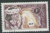 miniature Polynésie - Y&T 0028 (o)