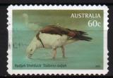 Australie - 2012 - n°3574 (YT) Faune : oiseaux aquatiques (O)