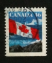 miniature Canada 1998 YT 1623A
