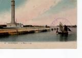 miniature Dunkerque le phare ( bateau chenal