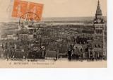 miniature Dunkerque vue panoramique