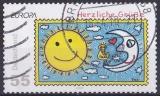 ALLEMAGNE RFA 2008 oblitéré N° 2487