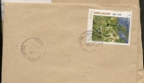France 2013 N° 4716 Chaïm Soutine  sur lettre