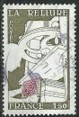 miniature France - 2131 oblitéré .