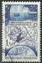 miniature France - 2292 oblitéré .