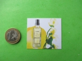 L'OCCITANE - Carte parfumée