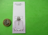 miniature WATIER LISE - Carte parfumée