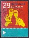 miniature PAYS BAS 2003 OBLITERE N° 2085