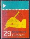 miniature PAYS BAS 2003 OBLITERE N° 2087