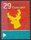 miniature PAYS BAS 2003 OBLITERE N° 2088