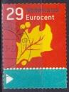 miniature PAYS BAS 2003 OBLITERE N° 2090