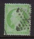 miniature France - N° 20 obl