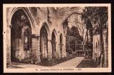 miniature France Cpsm Ancienne abbaye de Jumièges.- ND.