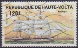 miniature HAUTE VOLTA 1984 OBLITERE N° 630