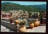 miniature France Cpsm La Corse inoubliable Centuri - vue générale. Le Port