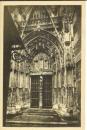 miniature  Cpa  27 Gisors , l'église portail nord , non circulée