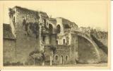 miniature  Cpa  27 Gisors , le corps de garde  - vieux château , non circulée