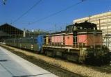 miniature ACACF 103 - Train - loco BB 63162 en gare - MARSEILLE SAINT-CHARLES - Bouches du Rhône 13