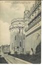 miniature Cpa  37 Amboise , la grosse tour du château ,   non écrite