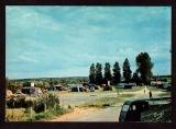 miniature France Cpm Cherrueix le terrain de camping