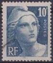 FRANCE 1945 OBLITERE N° 726