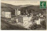 miniature cpa 42 Environs de Saint-Etienne- Rochetaillée