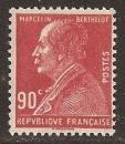 miniature FRANCE 1927 YT 243 Neuf * - Marcelin Berthelot , chimiste et homme politique