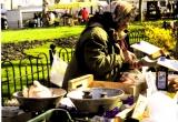 miniature Malo les Bains Dunkerque marché
