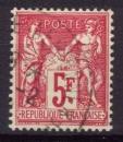 France - N° 216 obl