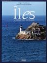 miniature Îles et presqu'îles de France de Grégoire Kauffmann et Mathieu Leroux les Jardins