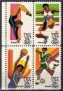 miniature Etats-Unis 1983 - Jeux Olympiques Los Angeles II   (g1840)
