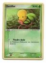 Carte Pokemon CHETIFLOR 40PV / Édition Ex : Créateurs de Légendes / N°49/92