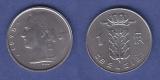 miniature BELGIQUE 1 FRANK BAUDOUIN TYPE CERES  ANNE 1975 (flamande) ****FDC***