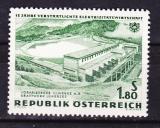 miniature Autriche - 1962  Y & T  n°  944   15 ème anniversaire nationalisation de l'electricité