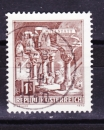 miniature Autriche - 1962-70  Y & T  n°  0954BA   Série courante - Monuments et batiments