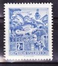 miniature Autriche - 1962-70  Y & T  n°  0955 BB   Série courante - Monuments et batiments