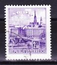 miniature Autriche - 1962-70  Y & T  n°  0957 A   Série courante - Monuments et batiments