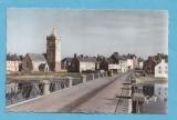 (50) PORT-BAIL-Le pont sur le Havre et l´entrée du Bourg -non circulée