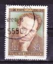 miniature Autriche - 1990  Y & T  n°  1832   Centenaire de la naissance de Franz Werfel